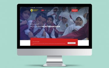 Jasa Web Design Project - SIT Cordova
